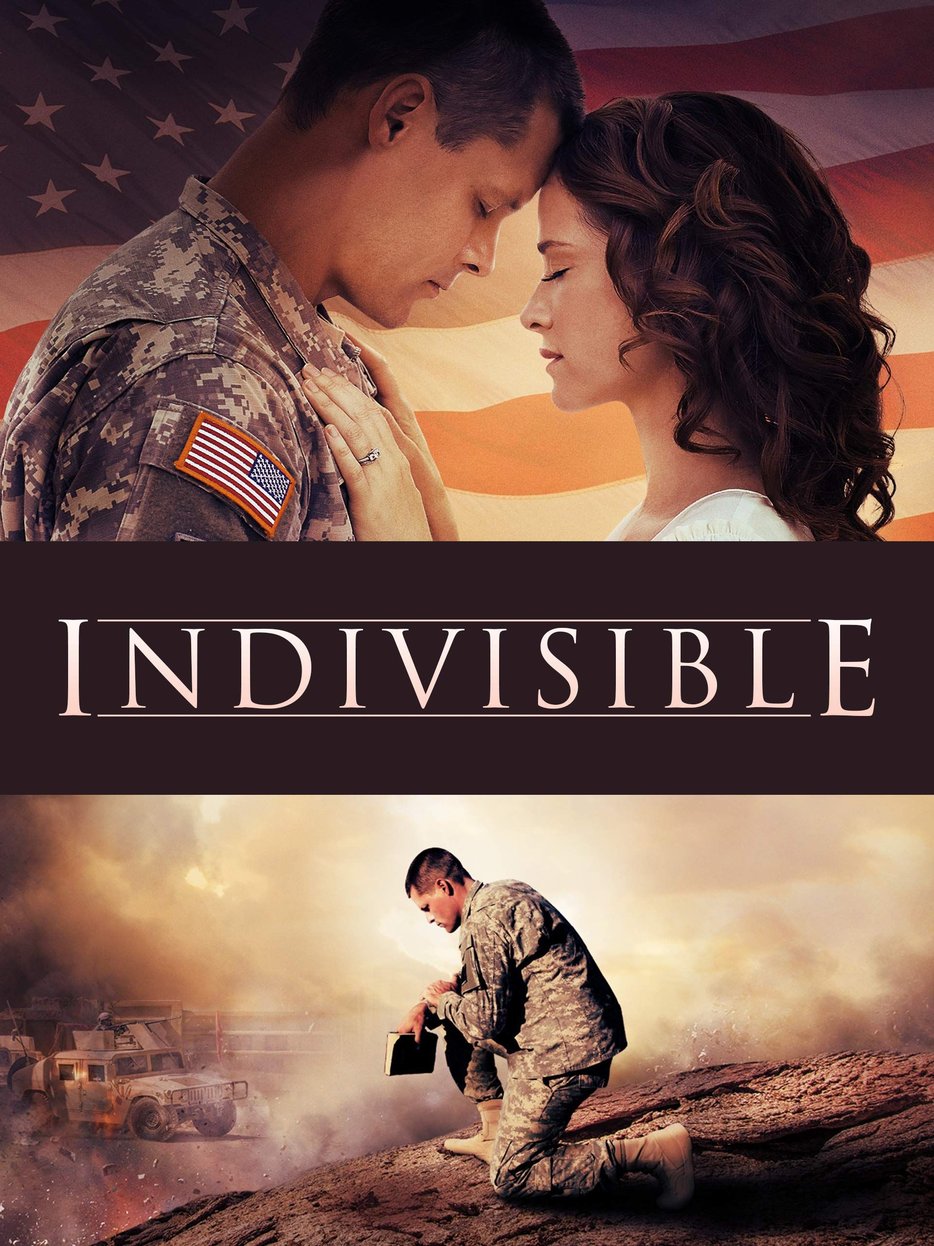 Indivisible is the extraordinary true story of Army