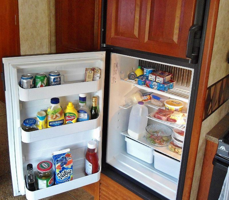 Dometic DM2652 RV Refrigerator Repair Rv air conditioner