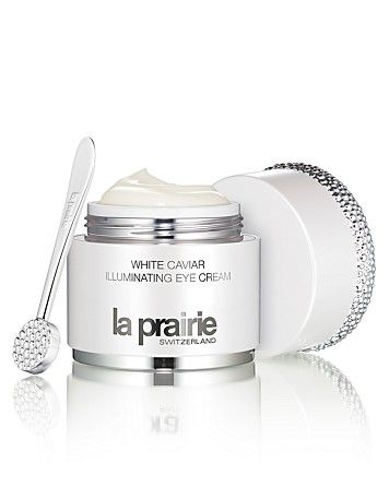 La Prairie White Caviar Illuminating Eye Cream Beauty Cosmetics All Skin Care Bloomingdale S Eye Cream White Caviar Best Eye Cream