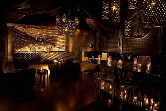 Featuring Nightclub, Bar, And Lounge Interior Designs From All Around The  World. Features