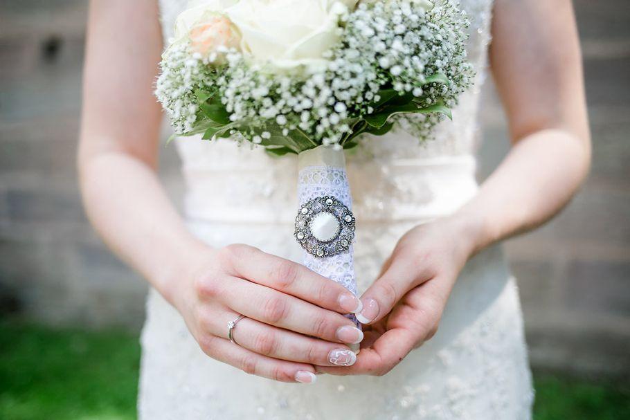 Frau Herz Fotografie | Wundervolle DIY Hochzeit mit freier Trauung | Hanna & Tim