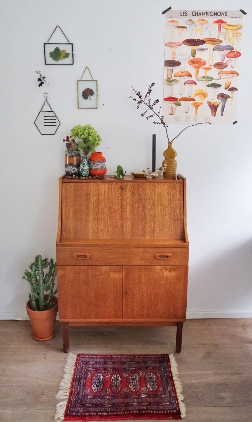 Diy een herfst tafereeltje voor grown ups humble abode pinterest - Idees decors du milieu du siecle salon ...