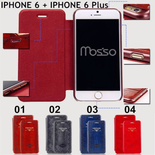 mosiso coque iphone 6