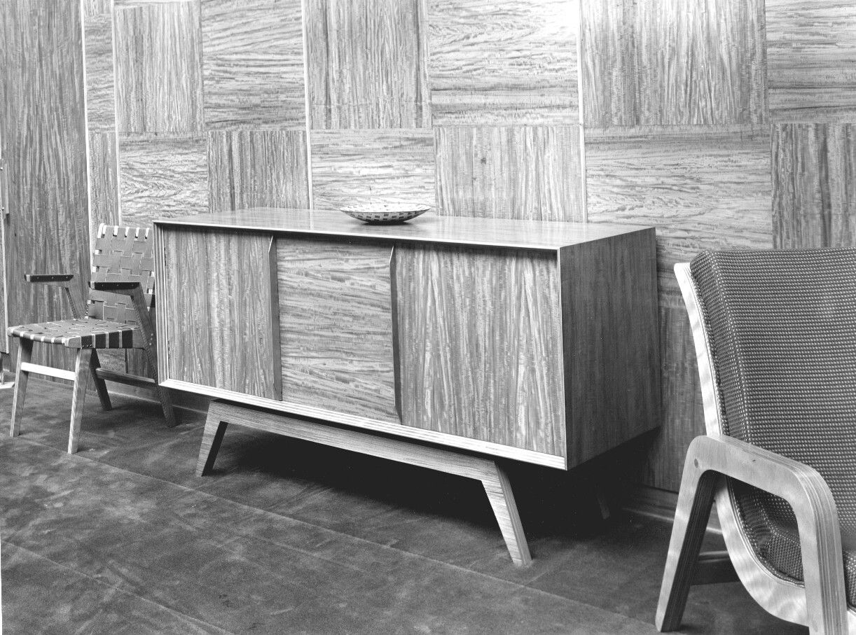 1950s furniture