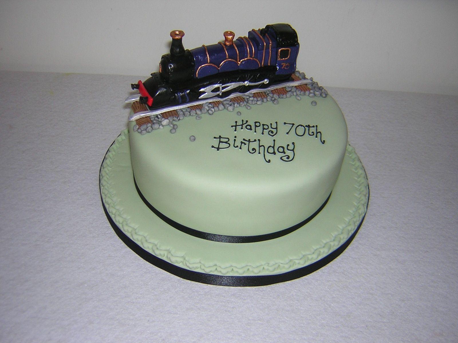 Railroad Cake Pics For Adult
