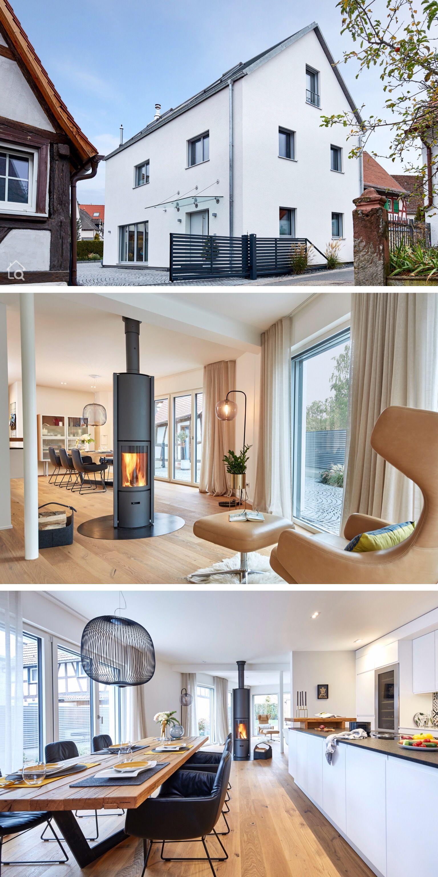 One Family House Floor Plans Modern Contemporary European