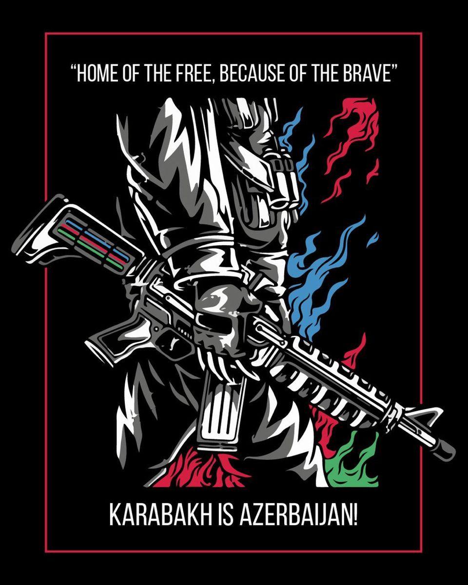 Azerbaijan In 2020 Azerbaijan Fictional Characters Darth Vader