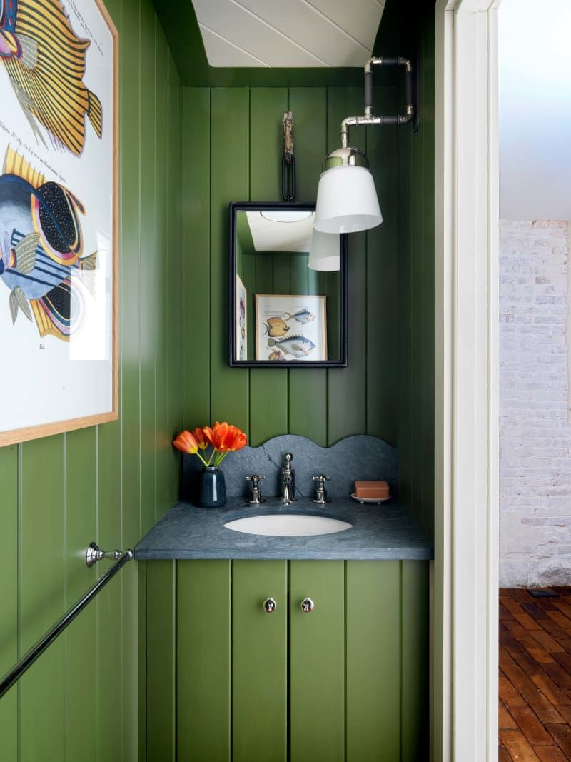 Fünf Tipps von Beata Heuman für ein Wohnzimmer-Upgrade in ...