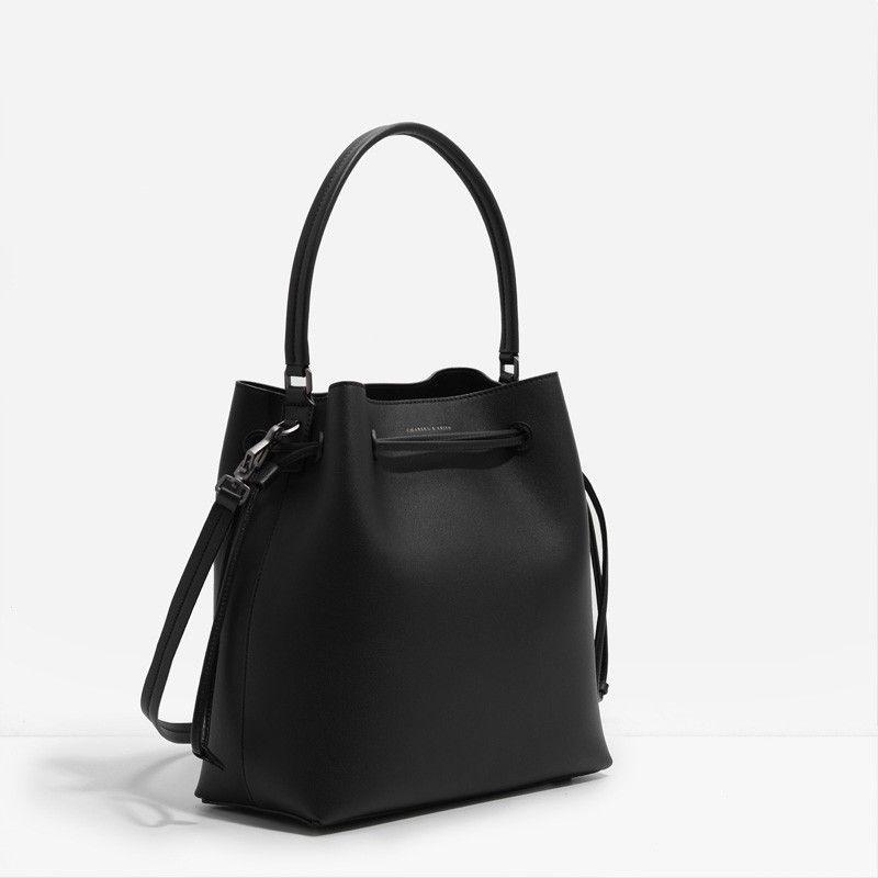 Large Drawstring Bag Charles Amp
