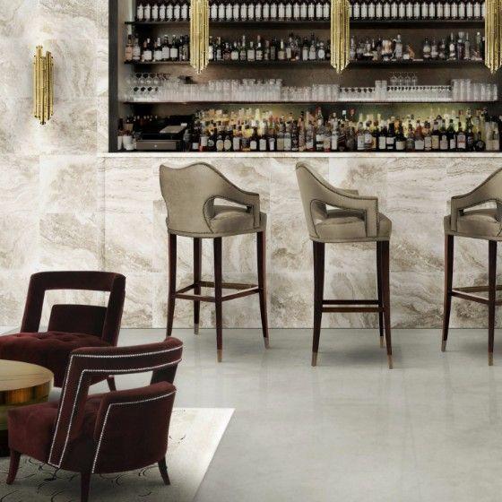 Moderne BAR Design Ideen. Seit vielen Jahren sind Bars immer ein ...