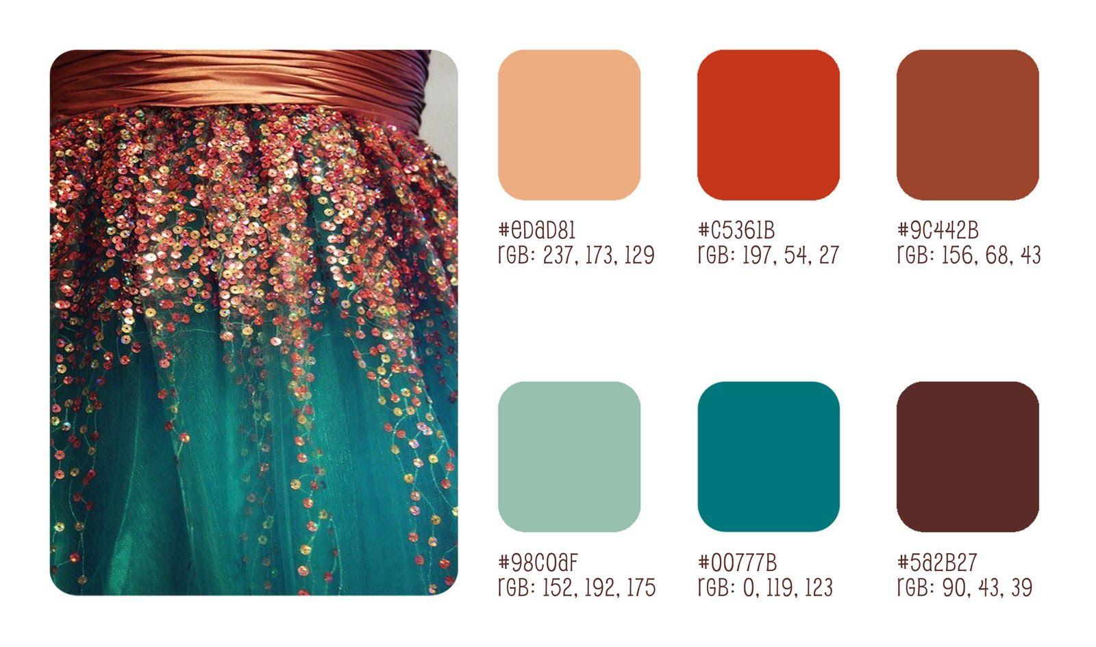 Make Your Own Color Palette | Design & Digital Art Inspiration ...