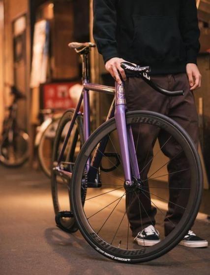 Fixie Bike Colors Fixed Gear 48 Best Ideas Bike En 2020 Fixie