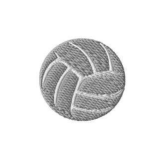 Volleyball Machine Embroidery Design Machine Embroidery Designs Volleyball Designs Embroidery Designs