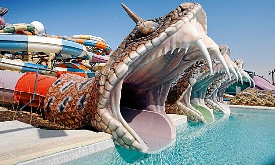10 Best Water Parks In The World The1stclasslifestyle Com Www Passionandporn Com Amusement