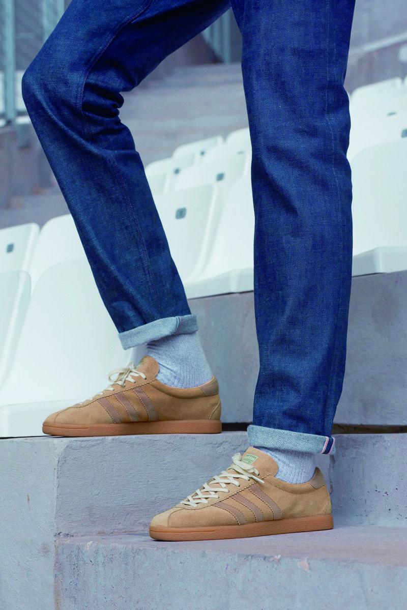 info for bc629 d7f49 adidas Originals to Reissue the Riviera - EU Kicks  Sneaker Magazine