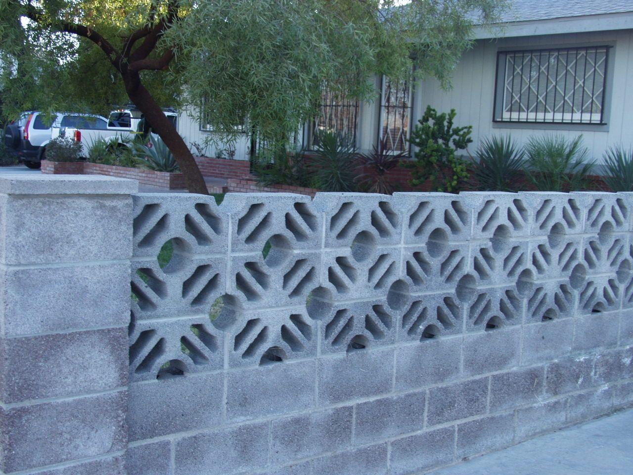 Image result for firth decorative blocks pergolas pinterest