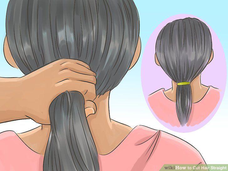 Pin On Haircut Class