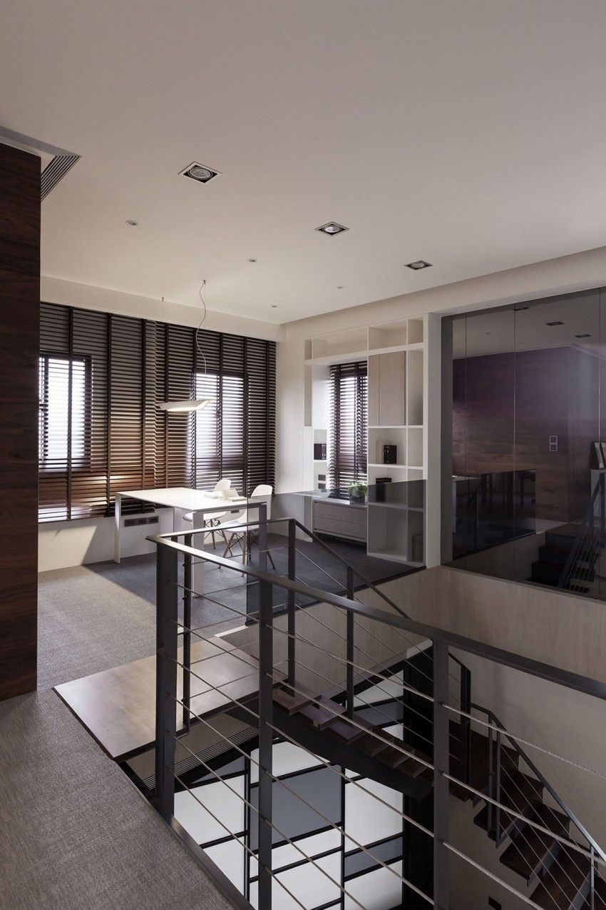 Lo Residence by LGCA DESIGN | Design, Interior work and Interiors