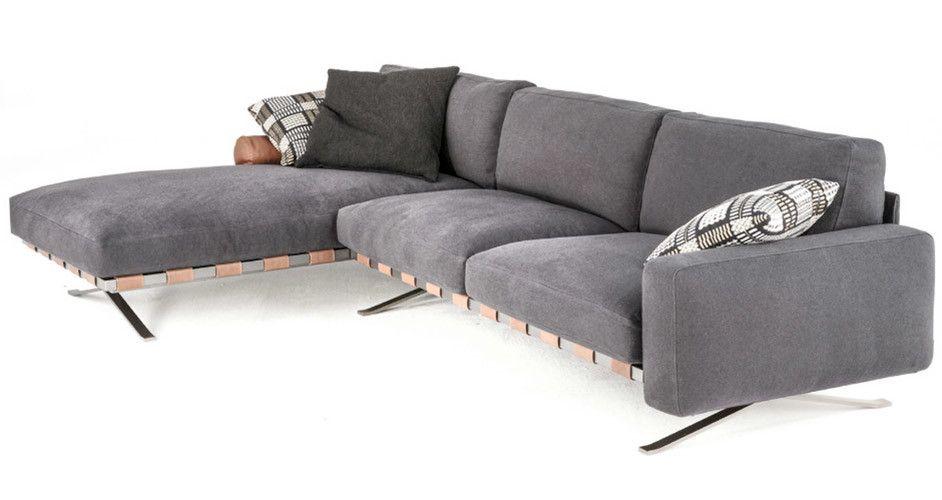 Fenix Sofa By Driade Modern Sofas Los Angeles 쇼파