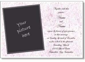 wedding invitation online to give additional ideas in making cool