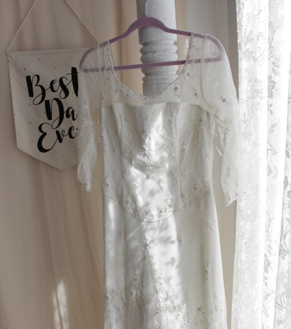 Wedding Dresses Size 14, Consignment