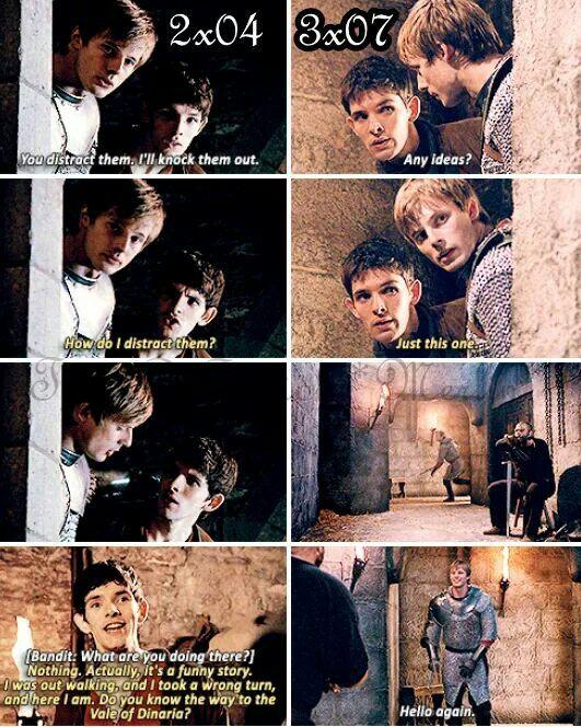 Ahhhh merlin and arthur :) | Merlin | Merlin series, Merlin, arthur