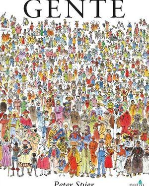 Gente / escrito e ilustrado por Peter Spier