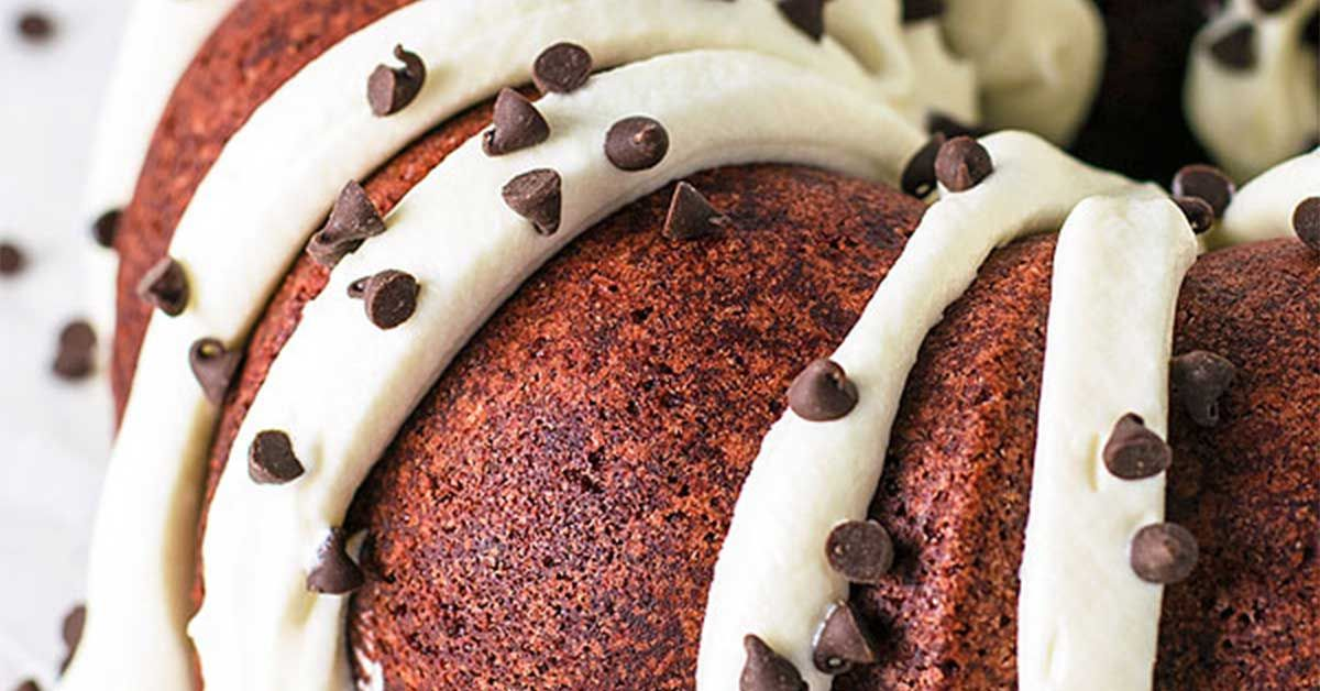 nothing bundt cakes calories no frosting