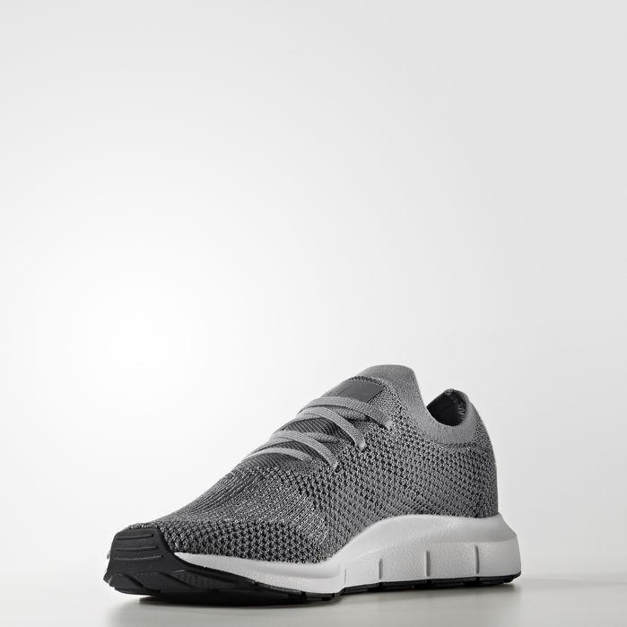 dc7e53d89 Swift Run Primeknit Shoes Grey 9 Mens in 2019