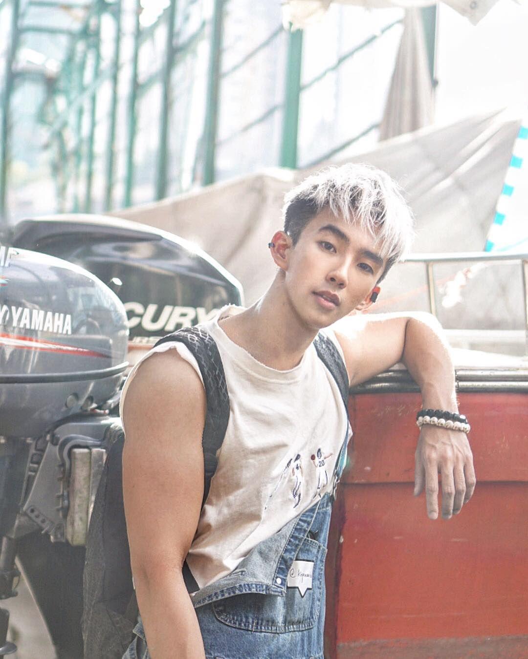 Nice fabulous korean hairstyles for men kpop is already here
