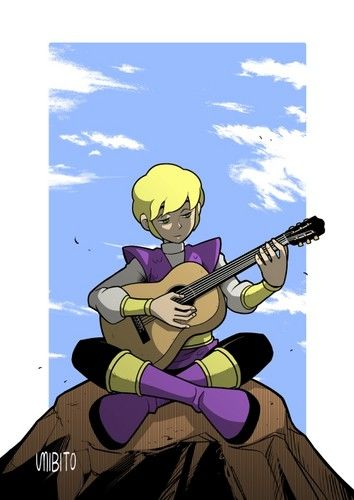 Photo of Jericho for fans of Jericho from Teen Titans.