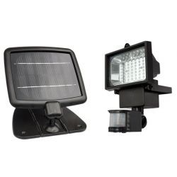 Evo56 Solar Powered Security Light