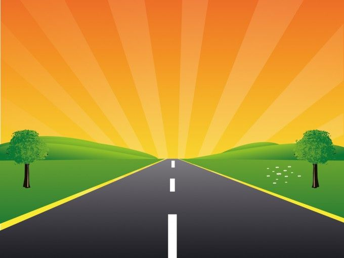 Road to the peace for powerpoint template plantillas para road to the peace for powerpoint template toneelgroepblik Gallery