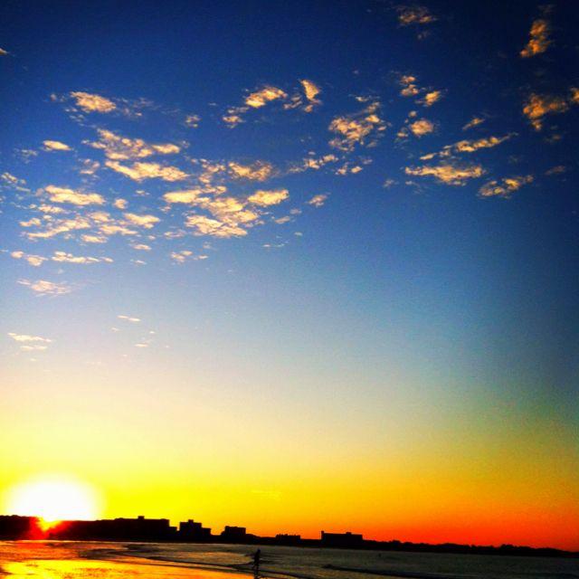 Siesta Key Sunrise