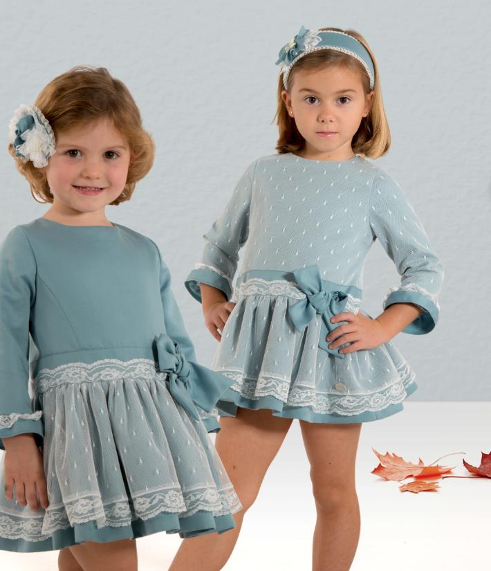 07c1ee58c BASMARTI COLECCION INVIERNO 2017  basmarti  moda  modainfanitl  kidswear   fashion  kids  niños  modaespañola  modaspain  spain  madeinspain