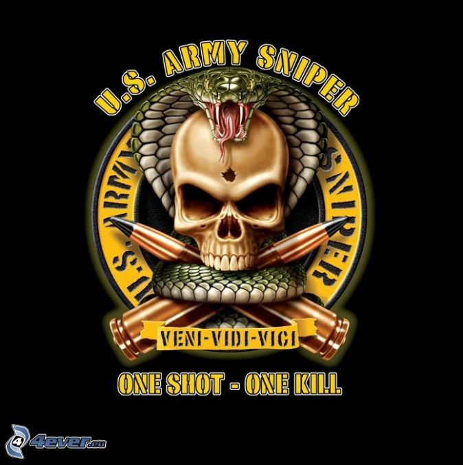 special forces tattoos | Army Special Forces Skull And ...
