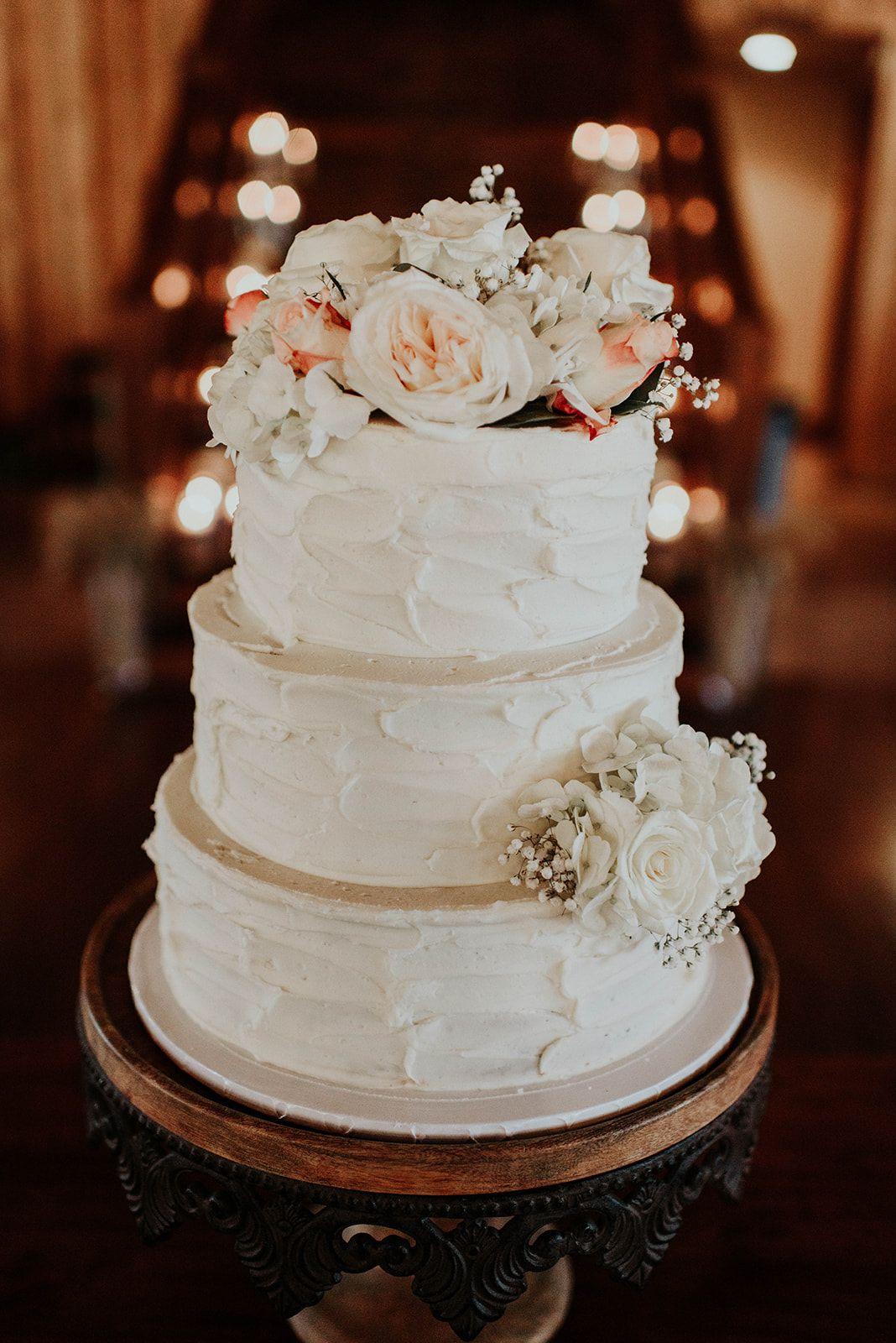 Oklahoma City Wedding Venue in Edmond in 2019 White