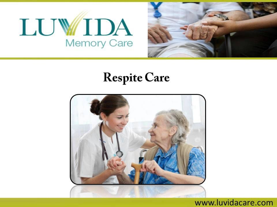 Assisted Living Waco, TX Respite care, Assisted living