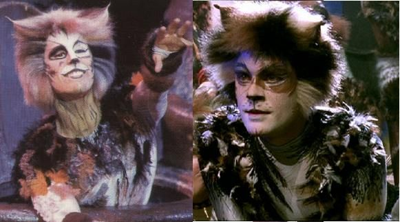 Carbuckety Jellicle Cats Cats Musical Cat Vs Cat