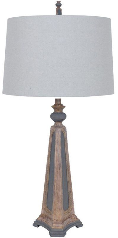 Crestview collection cvavp138r augustine table lamp 145 x 165 x crestview collection augustine table lamp x x mozeypictures Image collections