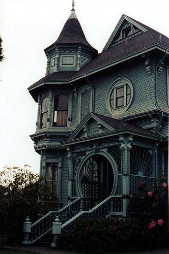 Beautiful home in Arcata