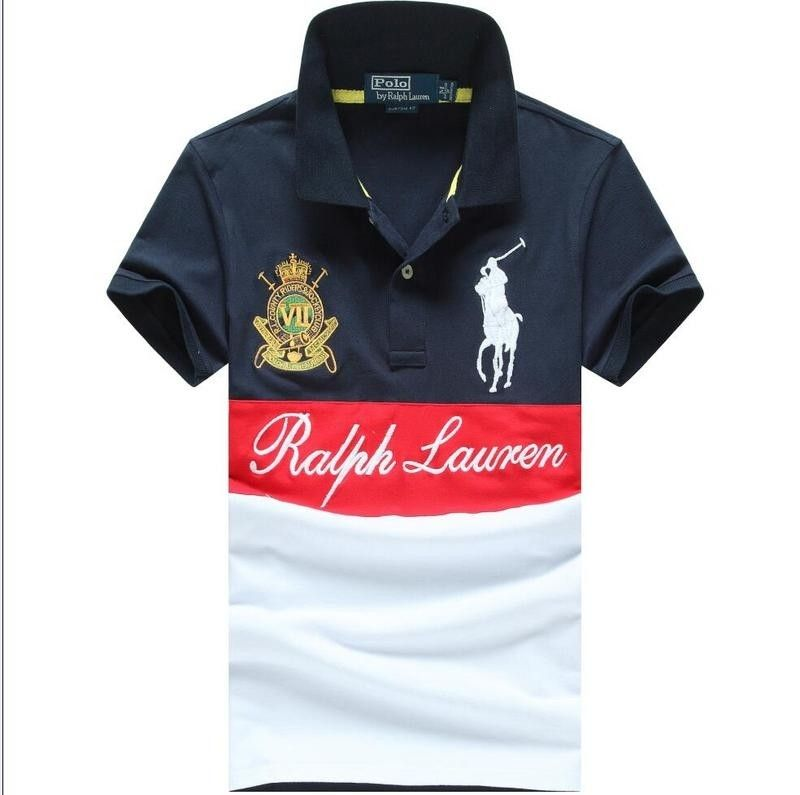 Camisa Polo Ralph Lauren MD21  0b9be65ac22