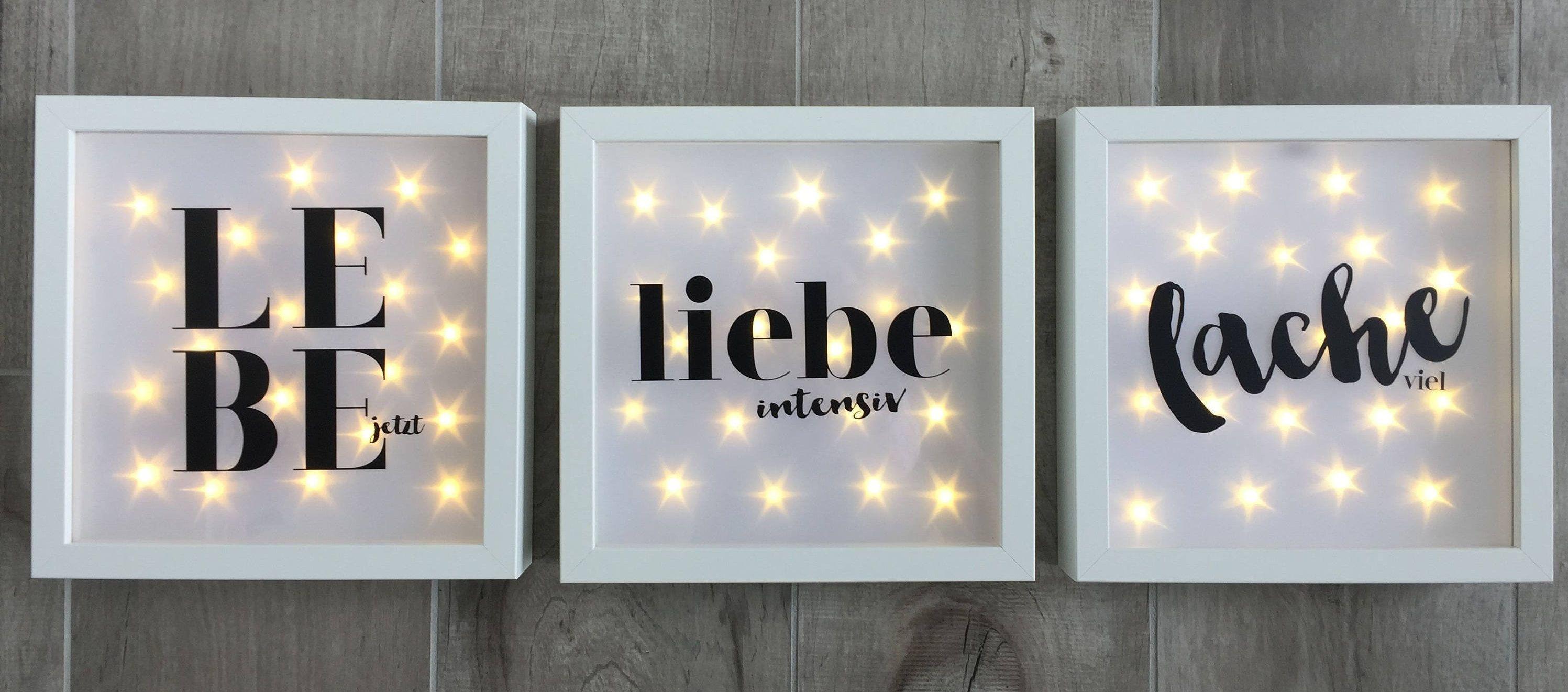 Pin Von Simone Schrauth Auf Ikea Rahmen In 2020 Beleuchteter Bilderrahmen Bilderrahmen Led Bilderrahmen