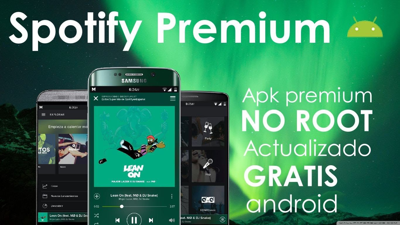 Spotify Music Premium Mod APK Latest Final Version {Fixed