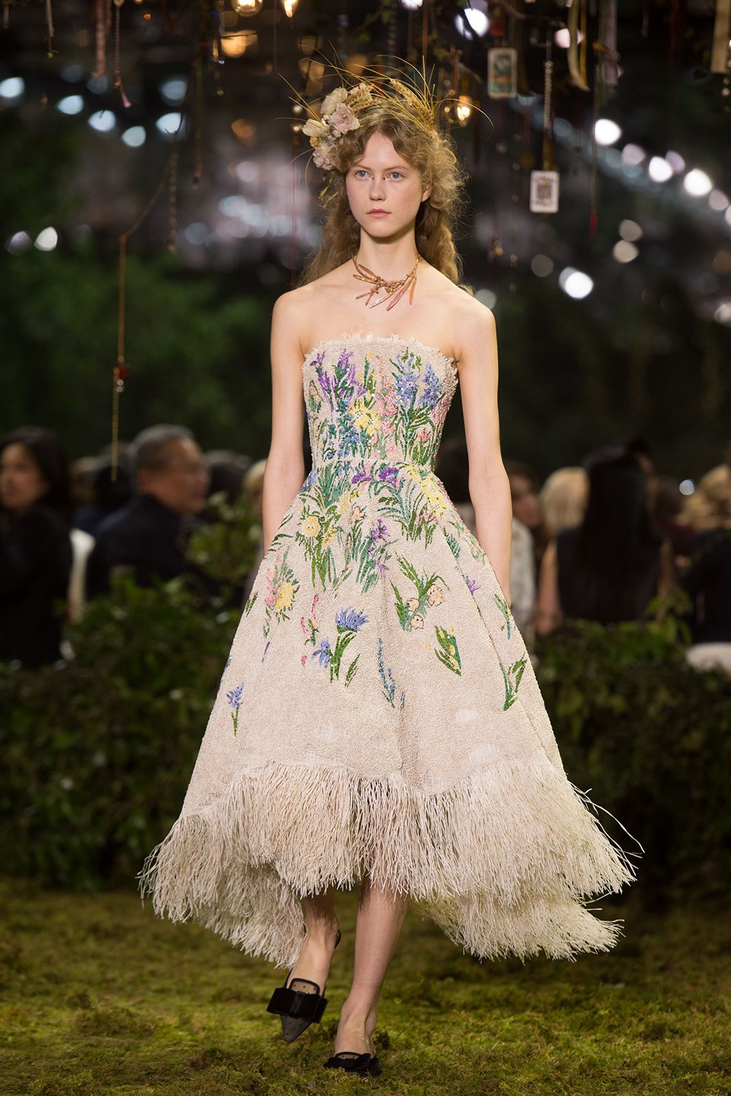 The red carpetready trends we spotted at couture dior couture