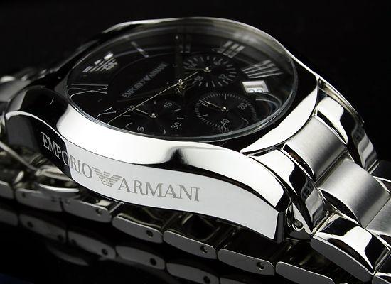Emporio Armani Ar 0673 Watch