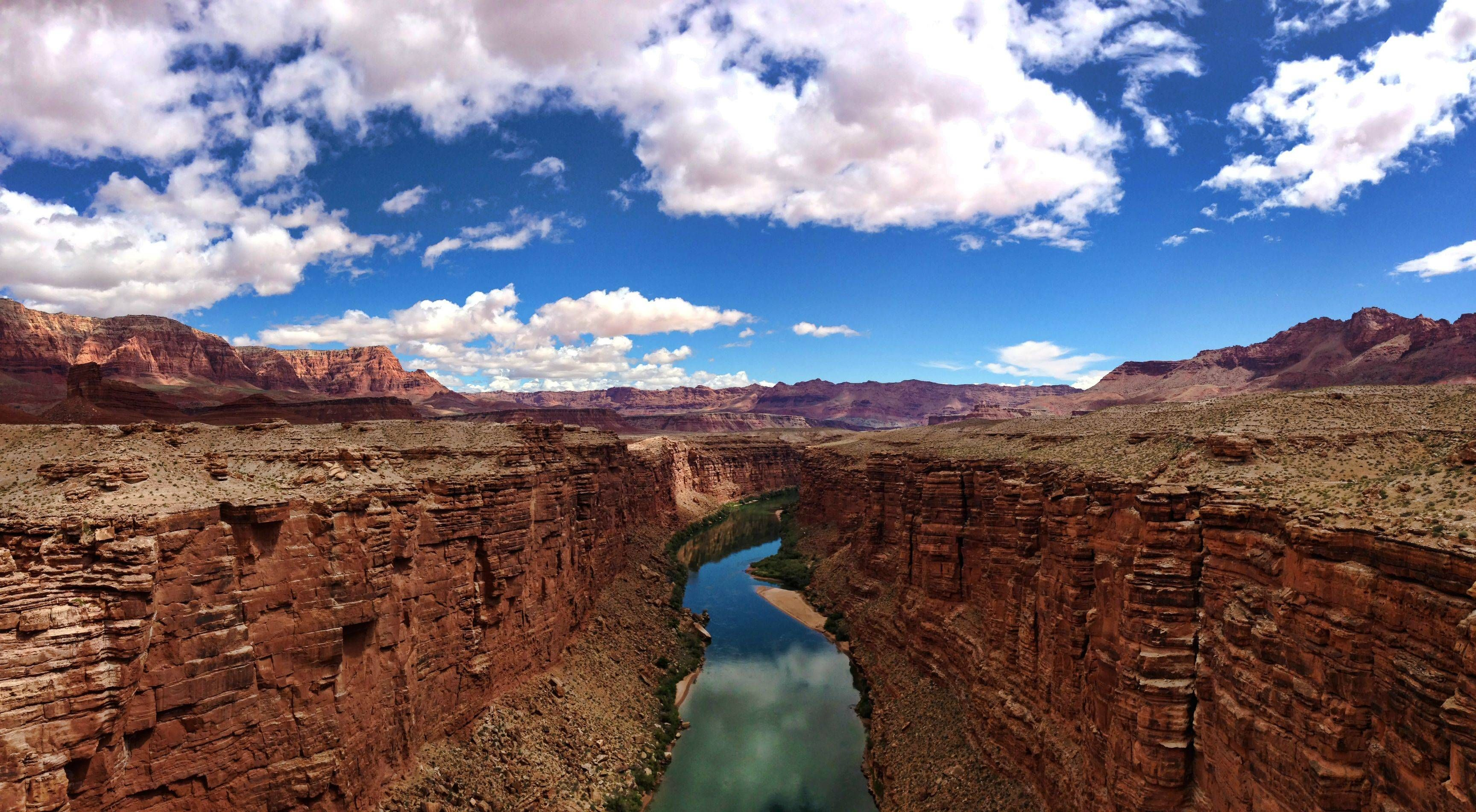 Plan your vacation to the Grand Canyon
