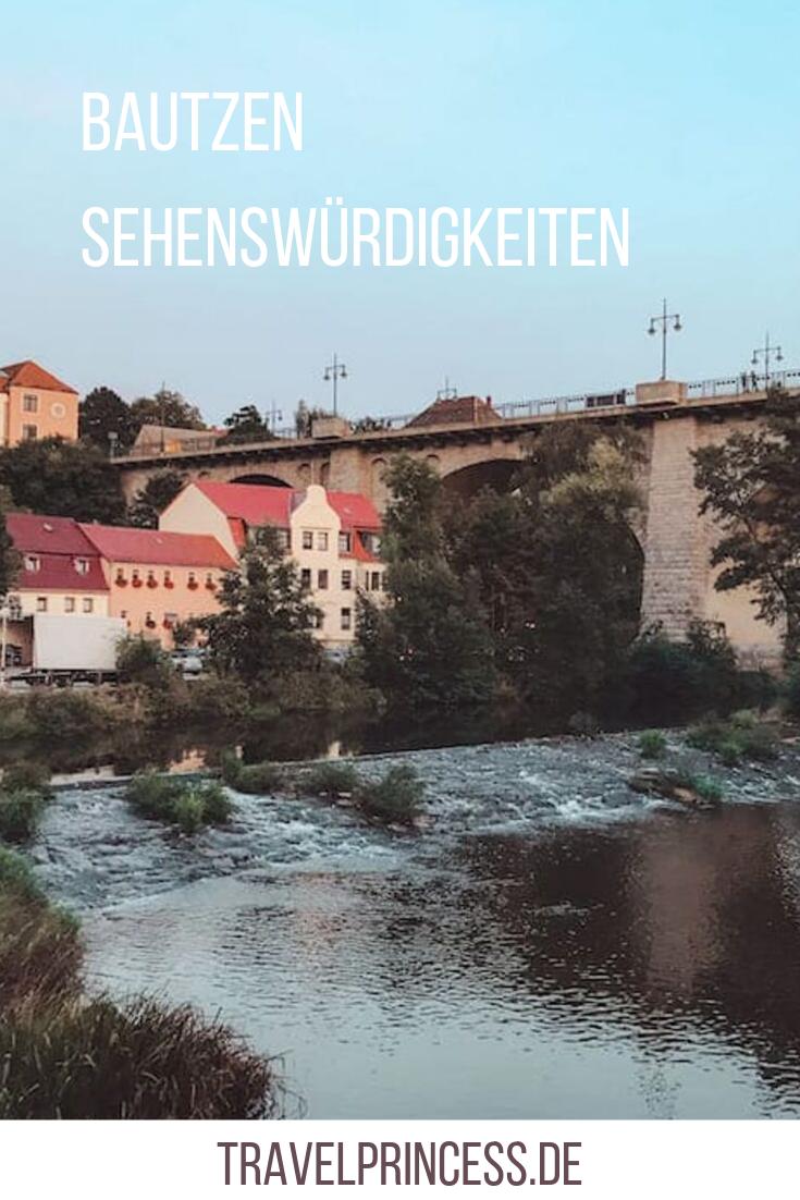 Bautzen In Der Oberlausitz Sehenswurdigkeiten Tipps Und Ausfluge Reisen Reisen Allgemein Ausflug
