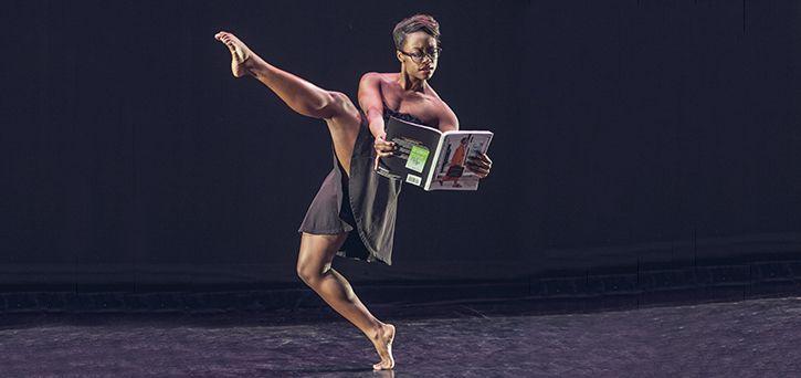 Dance shows at mason modern dance dance