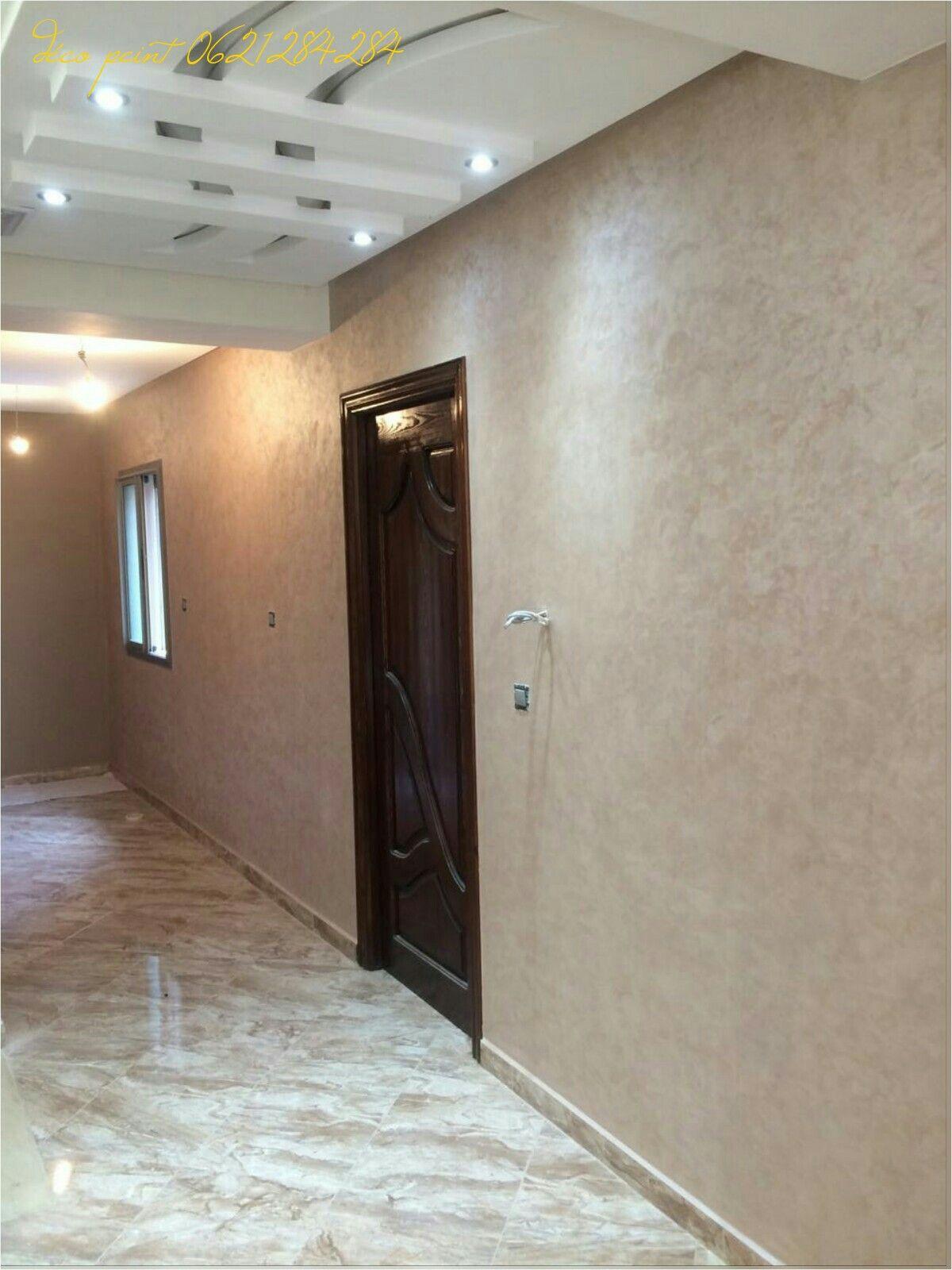 la peinture d corative finition des peinture r alisation maroc peinture rev tement. Black Bedroom Furniture Sets. Home Design Ideas